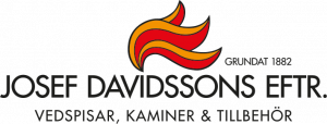 josef davidssons eftr logotyp