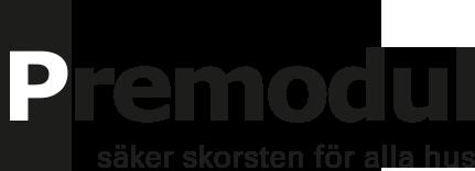 premodul logotyp
